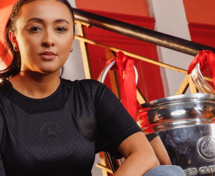Liverpool FC Store Image