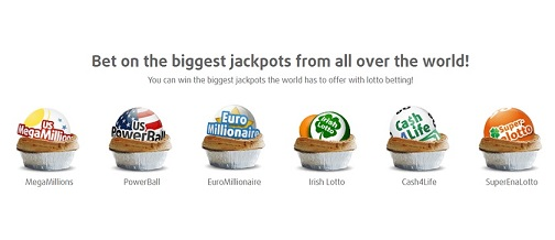 Lottoland Biggest Jackpots Worldwide