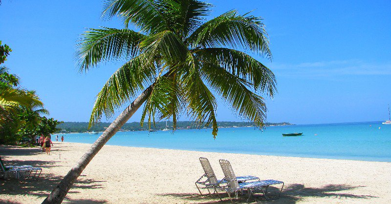 Loveholidays Beach
