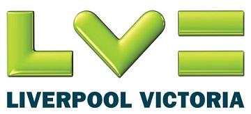 LV= Insurance Logo