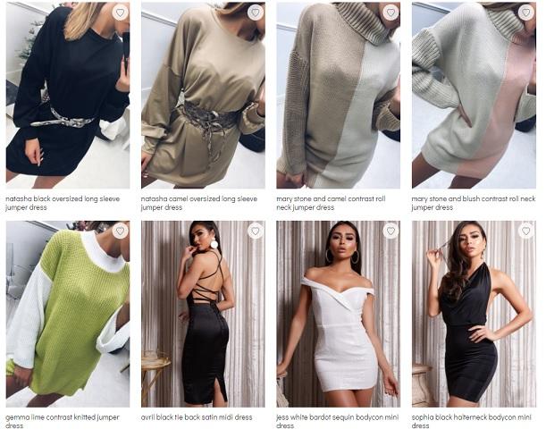 Misspap Dresses
