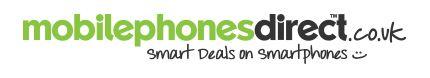 Mobile Phones Direct Logo
