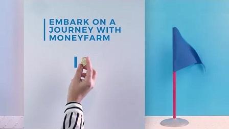Moneyfarm Investing Journey