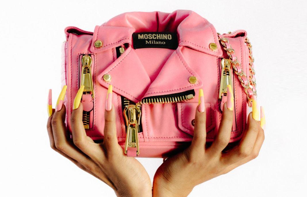 Moschino Homepage