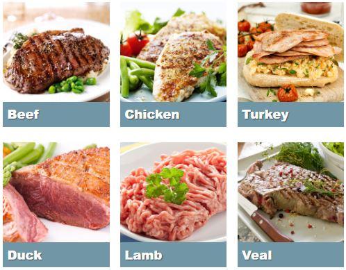Musclefood Meat