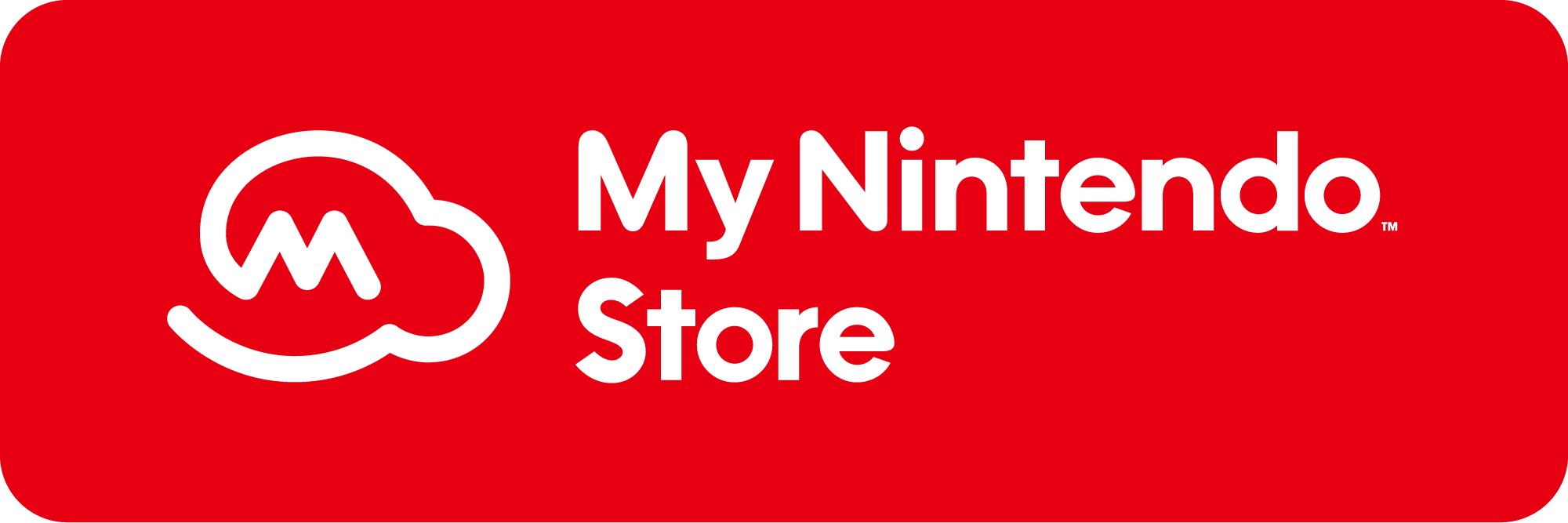 Nintendo Store Logo