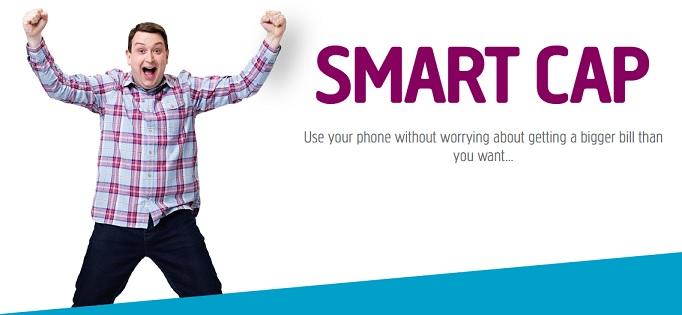 Plusnet Mobile Smart Cap