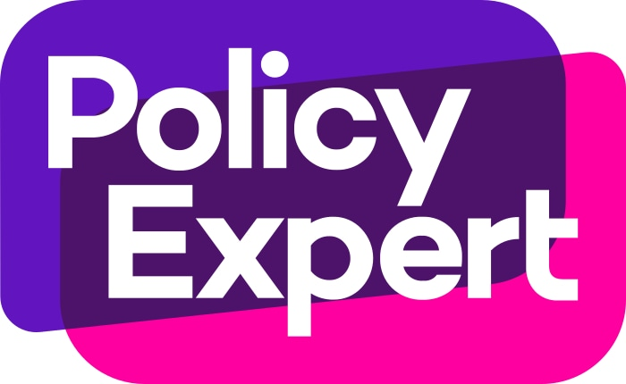 Policy Expert Home Insurance Logo