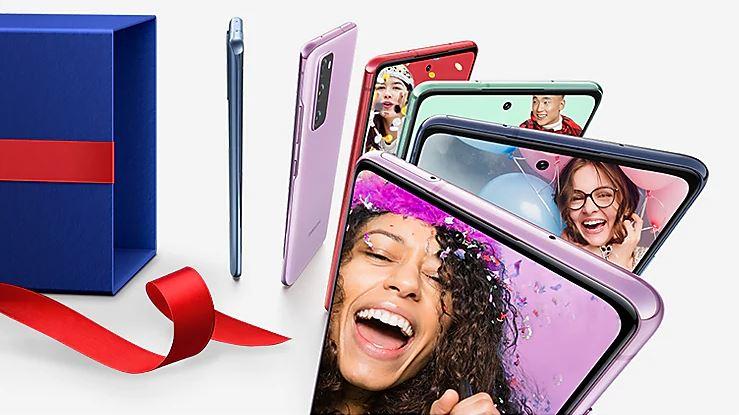 Samsung Homepage