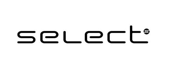 Select Fashion Logo