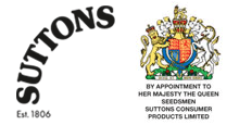 Suttons Seeds Logo