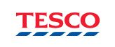 Tesco Groceries Logo
