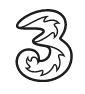 Three SIM Contracts Logo