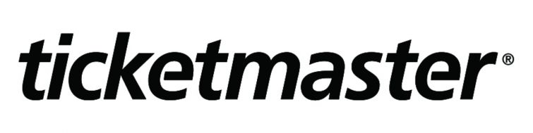 Ticketmaster Logo