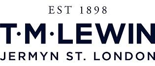 T.M.Lewin Logo