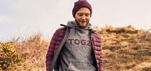 TOG24 Clothing Banner