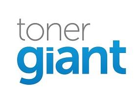 TonerGiant Logo