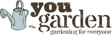 You Garden Logo