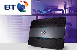 BT Broadband - New Customers