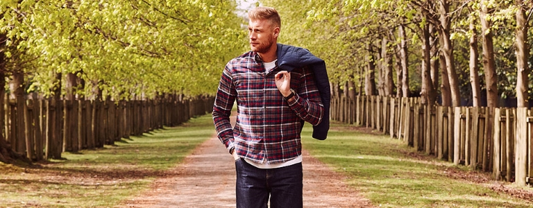 Freddie Flintoff Answers Questions from TopCashback Members