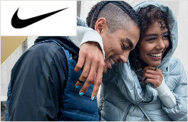 Nike Store and NIKEiD UK