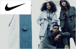 Nike Stor
