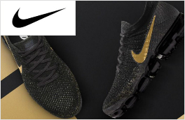 Nike Store and NIKEiD UK