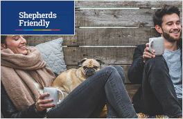 Shepherds Friendly Stocks and Shares ISA