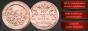 Battle of Hastings 950th Anniversary Medal Logo