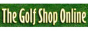 The Golf Shop Logo
