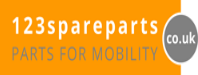 123spareparts.co.uk Logo