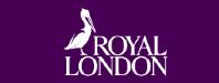 Royal London Over 50 Life Insurance Logo