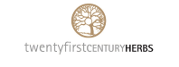 Twenty First Century Herbs Logo