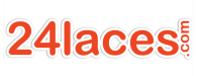 24laces.com Logo