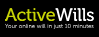 Active Wills Logo