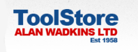 Alan Wadkins ToolStore Logo