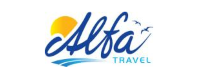 Alfa Travel Ltd Logo