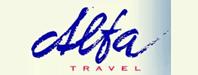 Alfa Travel Ltd Logo