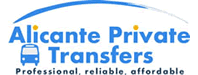 Alicante Private Transfers Logo