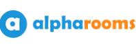 Alpharoom IE Logo