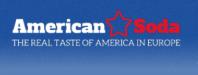 American Soda Logo