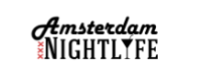 Amsterdam Nightlife Ticket Logo