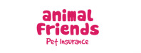 Animal Friends Equine Insurance Logo