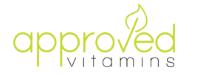 Approved Vitamins Logo