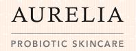 Aurelia Skincare Logo