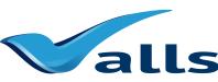 Autos Valls Logo