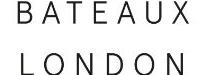 Bateaux London Logo