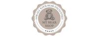 My Bear Shop Logo