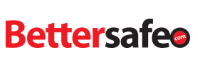 BetterSafe Logo