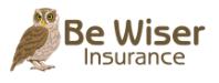 Be Wiser Car Insurance (TopCashback Compare) Logo
